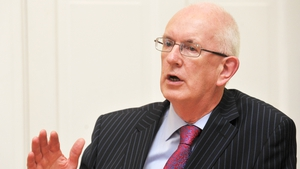 IDA Ireland CEO Barry O'Leary said tax comes up in every meeting the IDA is involved in