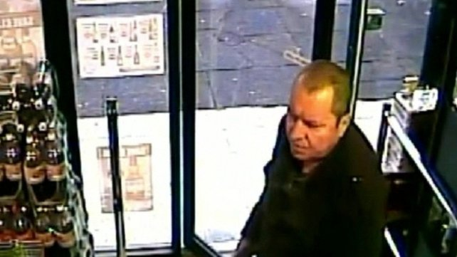 Mr McAfee was last seen alive in an off-licence on the Cavehill Road on 19 December
