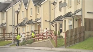 Jody and Anngeline Brogan died in the house fire in Letterkenny on Friday