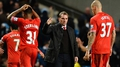 Rodgers wants to make home form count
