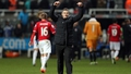 Solskjaer off to a flier with Cup win
