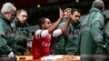 Arsenal power past Tottenham in FA Cup