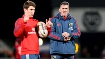 Munster coach Rob Penney gives his reaction to their loss to Ulster