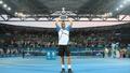 Hewitt stuns Federer in Brisbane