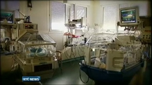French authorities recall IVs after baby deaths
