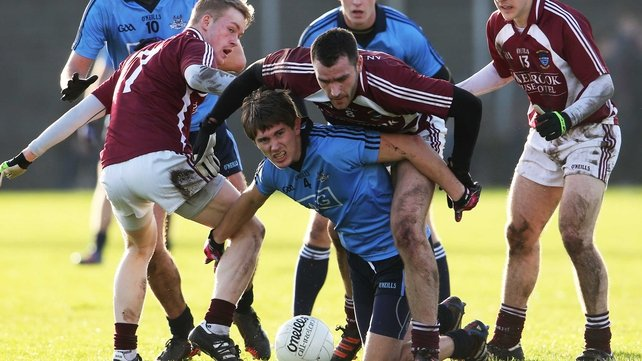 All-Ireland champions Dublin got their year off to a winning start in Mullingar