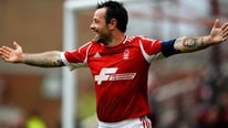 Nottingham Forest captain Andy Reid was delighted with his side's 5-0 win over West Ham