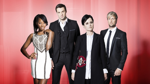 The Voice of Ireland Semi-Finals, Easter Sunday, 6.30pm, RTÉ One