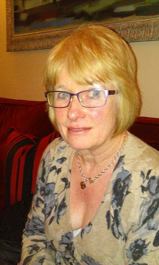 Joanne Nic Eoin