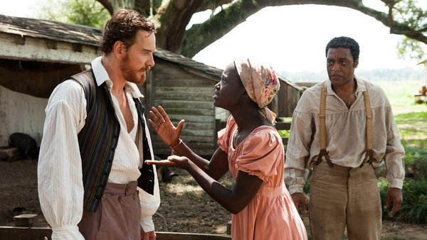 12 Years a Slave - Opens in cinemas this Friday, January 10
