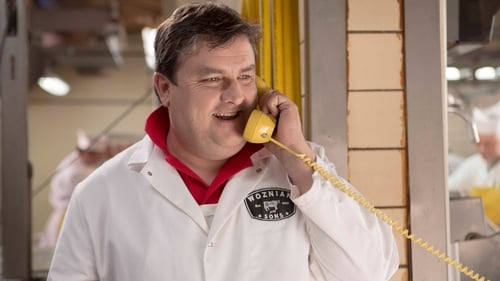 Simon Delaney in Delivery Man