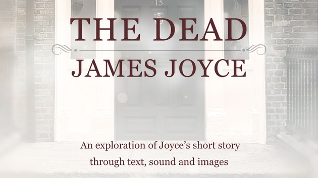 The new app for The Dead launches today