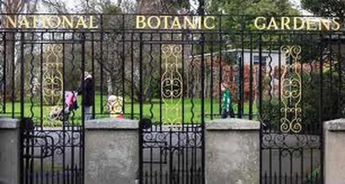 Natoinal Botanic Gardens