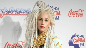 """Lady GaGa - ''I'm going to take a rest. It doesn't mean I won't be creating"""""""