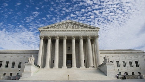 The US Supreme Court said the cancellation of DACA was 'arbitrary and capricious'
