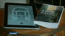 New iPad app launched to mark centenary of publication of James Joyce's 'Dubliners'