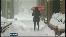 Arctic storm continues to grip areas of the United States and Canada