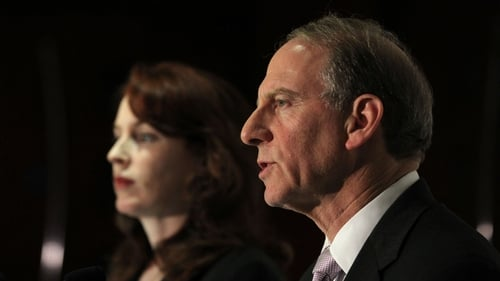 Richard Haass and Meghan O'Sullivan published a summary of their plans