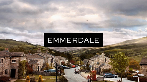 Actor Bocarie will be seen in Emmerdale from mid July