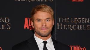 Kellan Lutz denies Miley Cyrus romance rumours