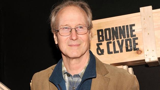 William Hurt has reportedly quit Midnight Rider