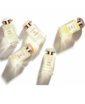 Aerin Fragrance Collection - A modern wardrobe of scents