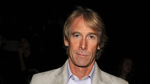 "Tranformers director Michael Bay: ""I'm embarrassed"""