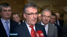 UUP rejects Haass proposals