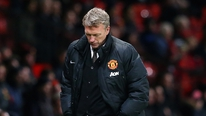 Dominic McGuinness says the Manchester United fans have lost faith in David Moyes