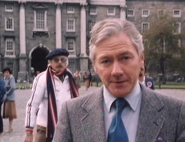 Gay Byrne (1982)