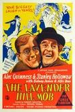 Classic Movie: The Lavender Hill Mob