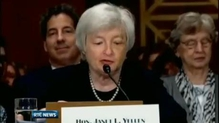 US Senate appoints first woman to run the United States Federal Reserve