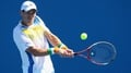 McGee on the brink of French Open berth