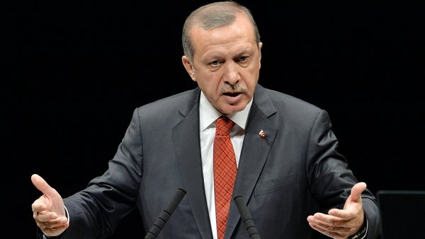 Prime Minister Tayyip Erdogan is under pressure as a result of a major fraud probe