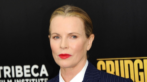 Kim Basinger says sorry for bad movie choices
