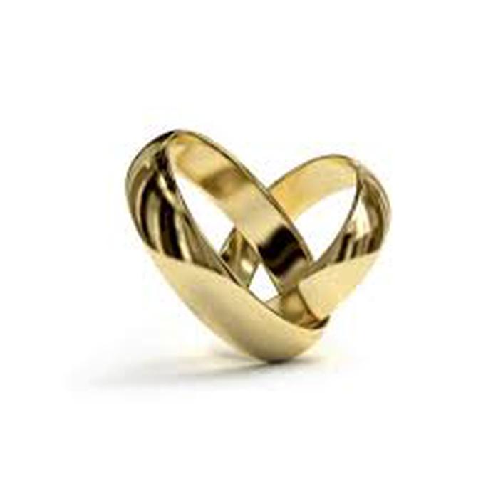 Keelin Shanley - Lost Wedding Ring