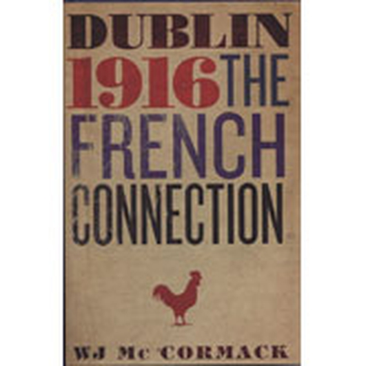 Dialogue with Bill McCormack