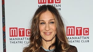 Sarah Jessica Parker talks SATC3 and shares her fashion advice