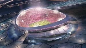 Qatar 2022 has distanced the bid from Mohamed Bin Hammam