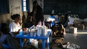 Since the beginning of the crisis, an emergency team from MSF has been supporting Awerial's two Ministry of Health clinics (Pic: MSF/Jacob Simkin)