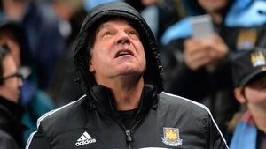 Sam Allardyce believes the time is right for him to leave West Ham