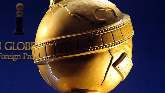 The Golden Globes - Dave Fanning