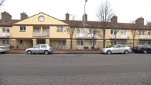 Thomas Horan was murdered at Cambridge Court, Ringsend on 6 January 2014