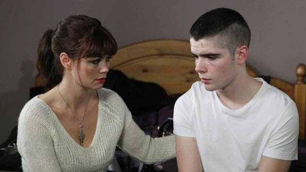 Callum is devastated to learn about Jane's 'illness'
