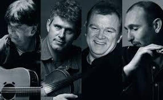 Live Music - Dirk Powell & Mike McGoldrick