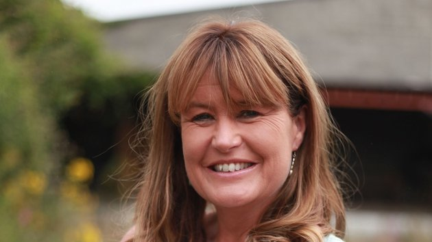 Fiona Looney is first up in the new RTÉ One Play Next Door series