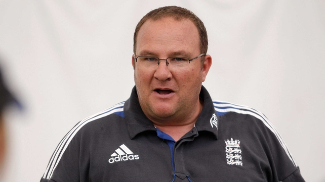 Mark Lane spent five years as England coach