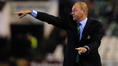 Pepe Mel takes over a side who have won four league games so far this season