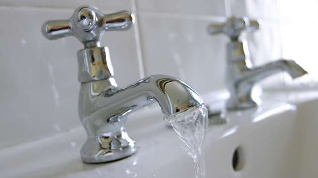 A decision on water rates will be made in August