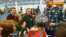 Young Scientist and Technology Exhibition opens doors to the public